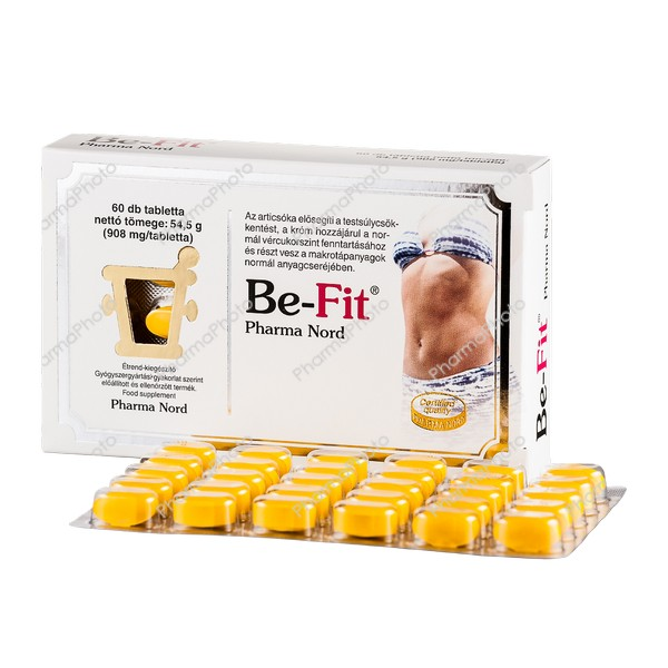 BE Fit tabletta 60x126949 2016 tn