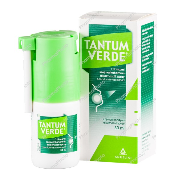 Tantum Verde 15mg ml szajnyalkahartyan alk spray 30ml887233 2016 tn